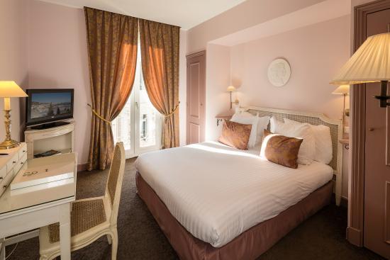 Hotel Le Cavendish: Chambre Superieure
