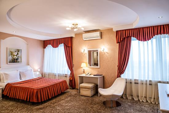 Photo of Izmailovo Beta Hotel Moscow