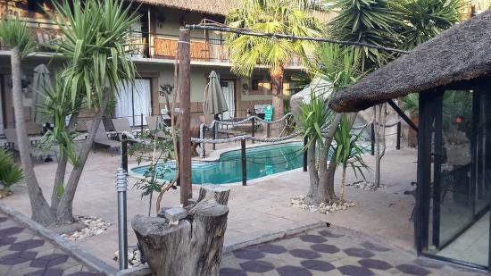 Kubata City Hotel