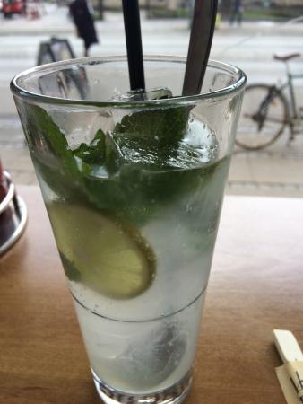 Lele Street Kitchen: Den lækreste limonade!