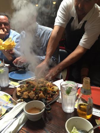 Gridley, Καλιφόρνια: Questo piatto è ottimo