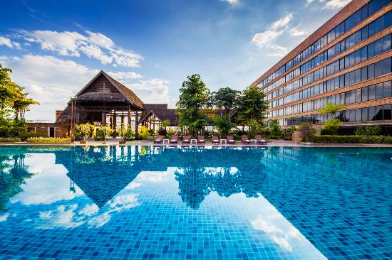 Photo of Lotus Hotel Pang Suan Kaew Chiang Mai