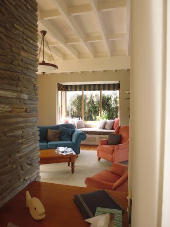 Imagen de The Guesthouse at Taiharuru Farms Lodge
