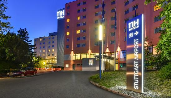 Hotel NH Stuttgart Airport