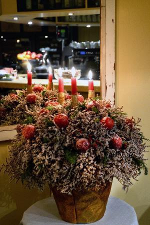 Erlach, İsviçre: Restaurante Margherita
