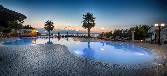 Photo of Hotel residence Tramonto Rodi Garganico