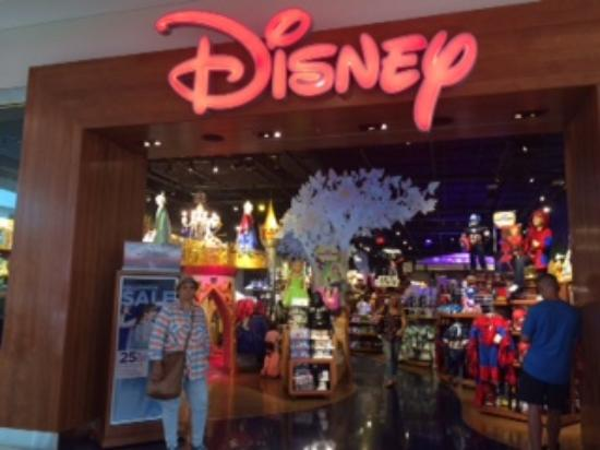 disney store locations at disney shop picture of the florida mall orlando 10210