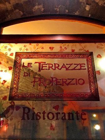 Le Terrazze di Properzio, Assisi - Restaurant Reviews, Phone Number ...