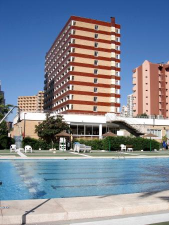 Photo of Hotel Caballo de Oro Benidorm