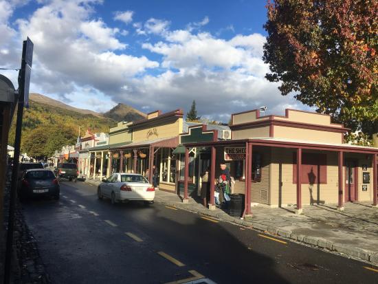 Arrowtown, Nueva Zelanda: photo2.jpg