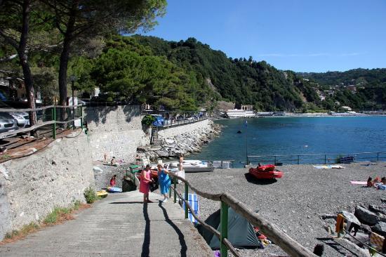 Villaggio Smeraldo (Moneglia, Italy) - [Campground Reviews], Photos ...