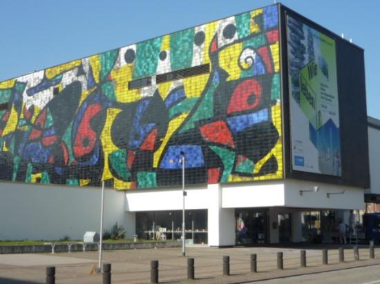 Wilhelm-Hack-Museum