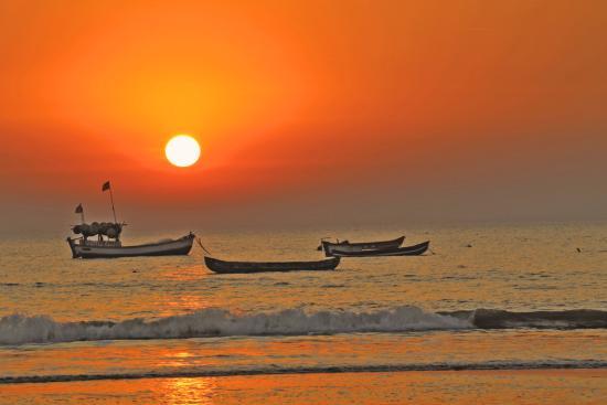 Rangaon Beach 사진