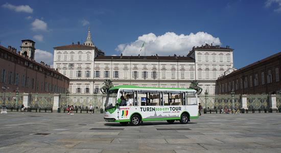 Turin Eco City Tour