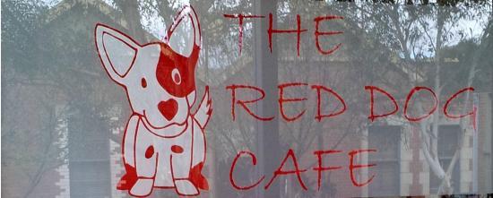 Red Dog Cafe