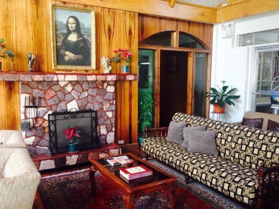 creepy review of villa silvina hotel and restaurant baguio rh tripadvisor com