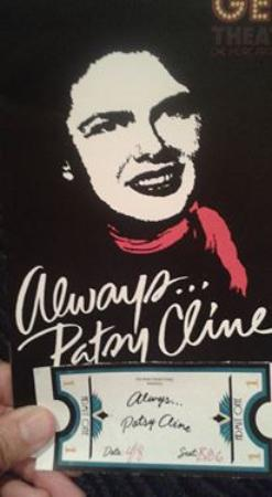 ‪‪Garden Grove‬, كاليفورنيا: Always Patsy Cline‬