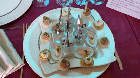 Joue de boeuf photo de auberge de crisenoy melun for Auberge de crisenoy melun