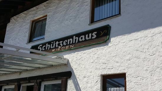 Schützenhaus Rieden