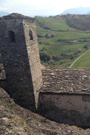 Pietra Perduca Trail