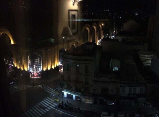 Abasto Hotel : La vista desde la habitación del hotel