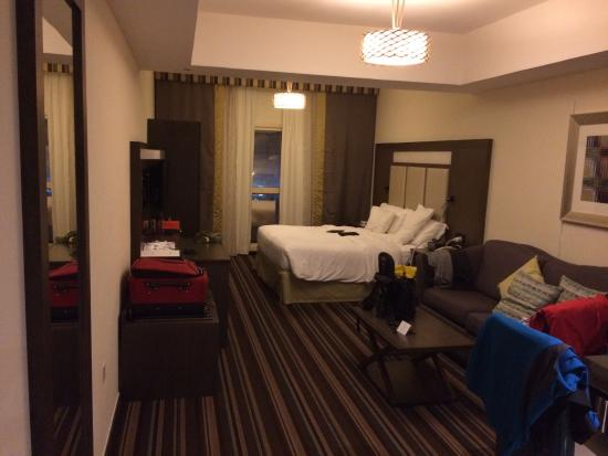 Savoy Central Hotel Apartments: photo0.jpg