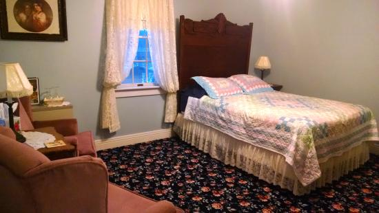 Andor Wenneson Inn: Betty's Room