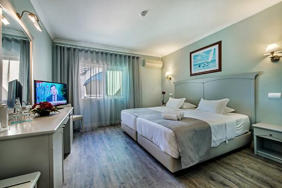 Velamar Budget Boutique Hotel: Double or Twin Room