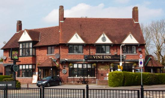 ‪The Vine Inn‬