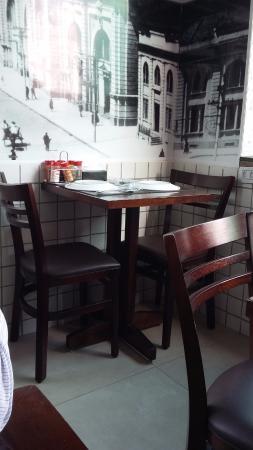 Gama Bar