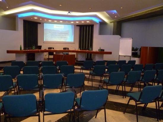 Hotel Apogeo: Sala Meeting per convegni