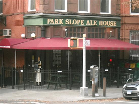 Park Slope Ale House Brooklyn Restaurant Reviews Phone