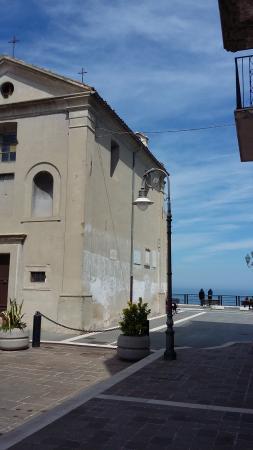 写真Belvedere Guglielmo Marconi枚
