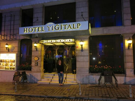 Yigitalp Hotel: 20160410202724_large.jpg