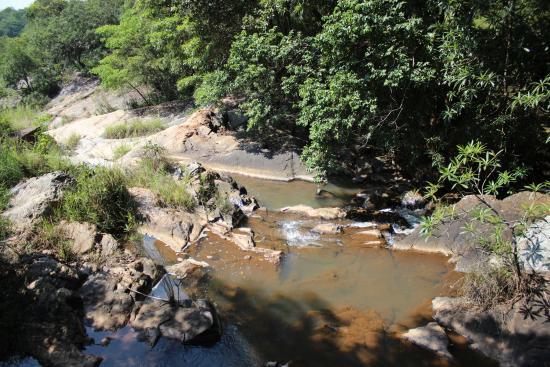 Piggs Peak, Swaziland: Trail one