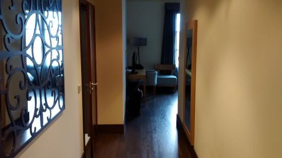 Foto de Hotel Martin El Humano