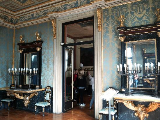 Sala Egizia Foto Di Caffe Pedrocchi Padova Tripadvisor