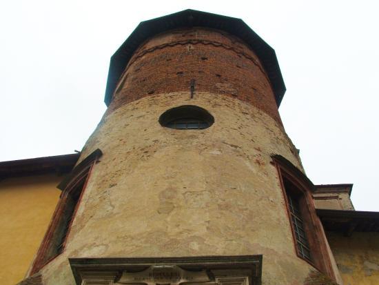 Cappella del Palazzo Marchionale