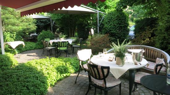Heiligenstein Restaurant