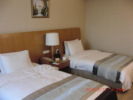 Junyue Haoting Hotel Apartment
