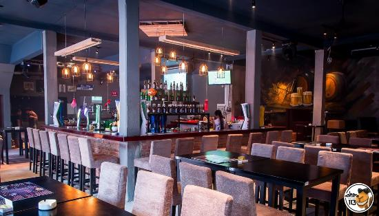 Sahara Beer Club & VIP Lounge