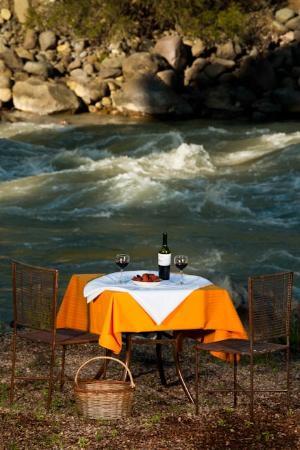 Lodge Andino El Ingenio : Canto del Agua