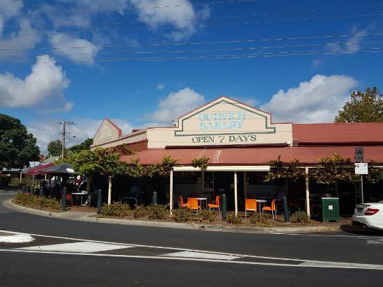 Italian Restaurants South Adelaide