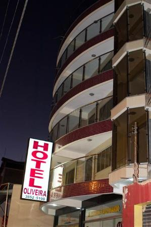 Hotel Oliveira