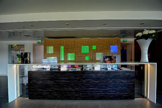阿比他里亞維亞雷焦飯店