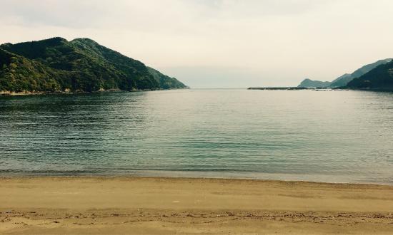Maruichibi Beach