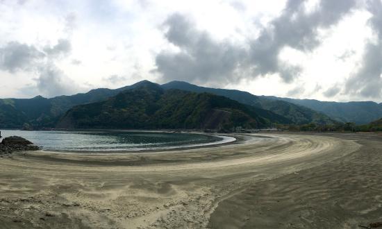 Kazurahara Beach