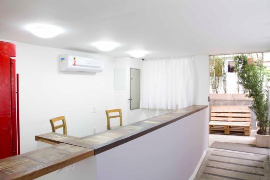 Secreto Hostel