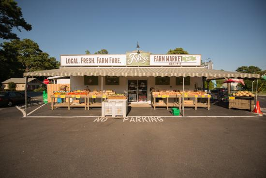 Dewey Beach, DE: Fifer's Farm Market Cafe