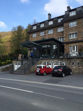 Fief de Liboichant Hotel